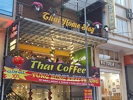 Thai Coffee And Homestay photos Exterior