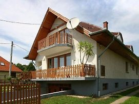 Holiday Home Vonyarcvashegy Balaton 20288 photos Exterior