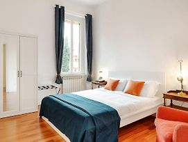 Fascinating Flat Up To 4 Guests Trastevere photos Exterior
