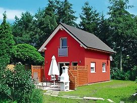 Holiday Home In Zinnowitz photos Exterior