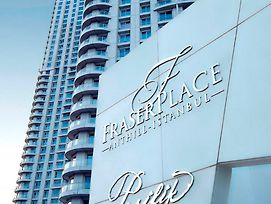 Fraser Place Anthill Istanbul photos Exterior