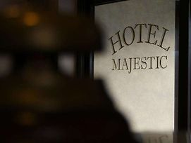 Hotel Majestic photos Logo