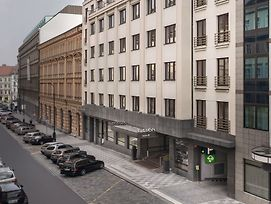 Alcron Hotel Prague photos Exterior