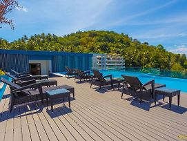 The Aristo Beach Front 520 By Holy Cow photos Exterior