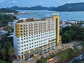 Goldsands Hotel Langkawi photos Exterior