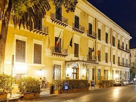Excelsior Palace Palermo photos Exterior