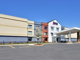 Fairfield Inn Rochester Airport photos Exterior