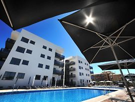 Leo Deluxe Punta Umbria (Adults Only) photos Exterior