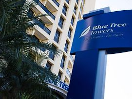 Blue Tree Towers Analia Franco photos Exterior