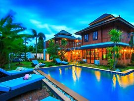 Lemon Tree Naturist Resort Naiharn Beach Phuket photos Exterior