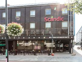 Scandic Lappeenranta City photos Exterior