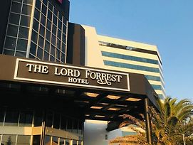 Best Western Plus Hotel Lord Forrest photos Exterior
