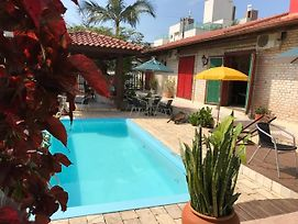 Bbb Rooms Praia Do Campeche Florianopolis photos Exterior