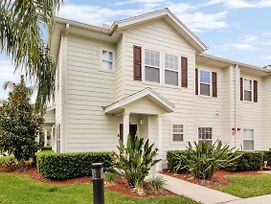 Lucaya Village 4Bd Townhouse Near Walt Disney World photos Exterior