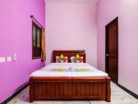 Sea View 2Bhk Stay In Pondicherry photos Exterior