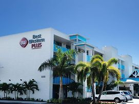 Best Western Plus Siesta Key Gateway photos Exterior