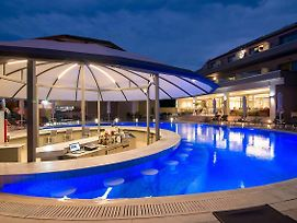The Dome Luxury Hotel Thassos photos Exterior