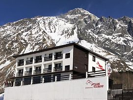 Alpine Lounge Kazbegi photos Exterior