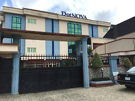 Dotnova Hotels Limited photos Exterior