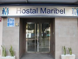 Hostal Maribel photos Exterior