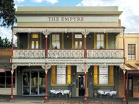 The Empyre Boutique Hotel photos Exterior
