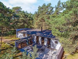 Two-Bedroom Holiday Home In Nexo 4 photos Exterior