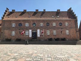 Den Gamle Arrest photos Exterior