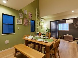 Asakusa Skytree Luxury House photos Exterior