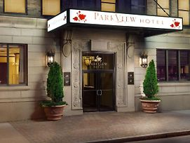 Parkview Hotel, BW Premier Collection photos Exterior