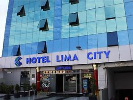 Hotel Lima City photos Exterior
