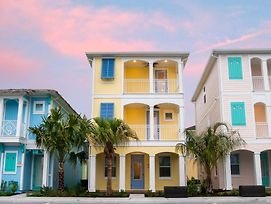 Margaritaville Cottages Orlando By Rentyl photos Exterior
