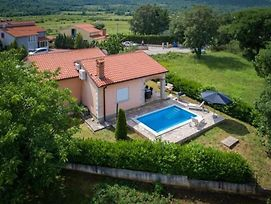 Holiday Home In Labin Istrien 35507 photos Exterior