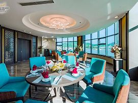 Muong Thanh Luxury Khanh Hoa Hotel photos Exterior