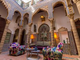 Riad Zeina photos Exterior