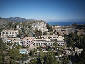 Belmond Grand Hotel Timeo photos Exterior