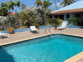 A Beautiful Aruba Salina Cerca Villa photos Exterior