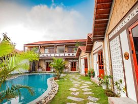 Trang An Yourhome photos Exterior