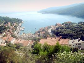 Apartment In Rabac 16711 photos Exterior