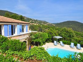 Stunning Villa In La Londe Les Maures With Private Pool photos Exterior