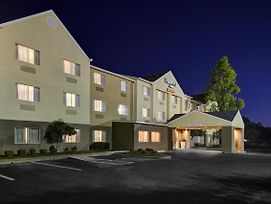 Fairfield Inn By Marriott Dothan photos Exterior