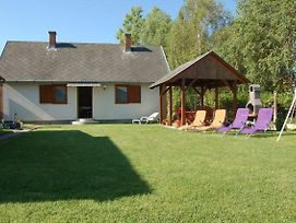 Holiday Home In Balatonmariafurdo 19233 photos Exterior