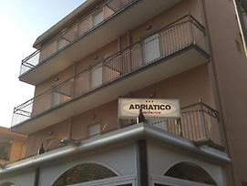 Apartments In Rimini 21453 photos Exterior