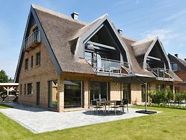 Holiday Home In Lobbe/Insel Rugen 34707 photos Exterior