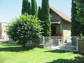 Holiday Home Vonyarcvashegy Balaton 20307 photos Exterior