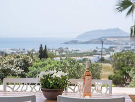 Errieta House - Eclectic Island Villa - Gorgeous Sea Views, Garden photos Exterior