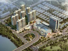 Ramada Plaza Wyndham Shengzhou City Center photos Exterior
