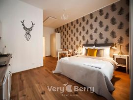 Very Berry - Sniadeckich 1 - Fair Trade Apartments, Check In 24H photos Exterior