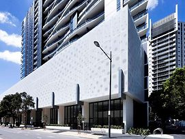 Grand Mercure Docklands photos Exterior