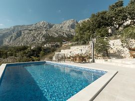 Cttu178 Charming Stone Villa With Private Pool photos Exterior