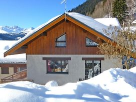 Charming Chalet In Champagny En Vanoise Near Paradiski Ski Area photos Exterior